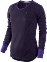 Nike Dri-Fit Racer Long Sleeve Top