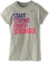 Nike Finish Stronger S/S Tee