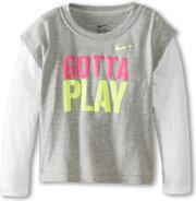 Nike Gotta Play Short-Sleeve Tee