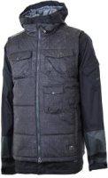 Nike Bellevue 3-In-1 Insulated Snowboard Jacket