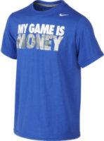 Nike My Game is Money  Tee Shirt