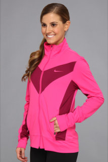 Nike Soccer Warm Up Jacket