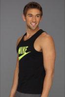 Nike Unwashed Logo Tank