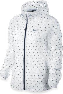 Nike Vapor Cyclone Packable Running Jacket