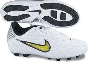 Nike Interchange II FGR Soccer Cleat