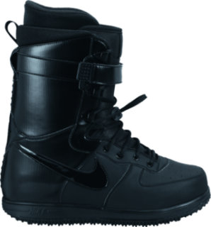 Nike Zoom Force 1 Snowboard Boots