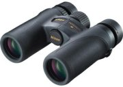 Nikon 10x30 Monarch 7 Compact Roof Prism Binocular with 8.3 Angle of View Black U.S.A.
