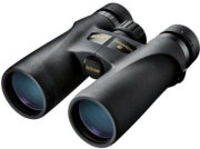 Nikon 10x42 Monarch 3 All Terrain Water Proof Roof Prism Binocular with 5.7 Angle of View Black U.S.A