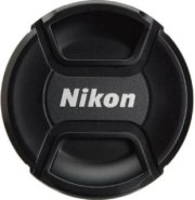 Nikon 62mm Snap-on Lens Cap (Replacement)
