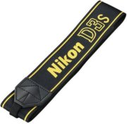 Nikon AN-DC5 Replacement Camera Strap for D3S Digital Camera.