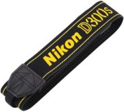 Nikon AN-DC4 Replacement Camera Strap for D300s Digital Camera.