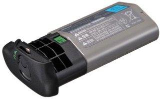 Nikon BL-5 Battery Chamber Cover for D-800 DSLR Cameras