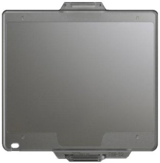 Nikon BM-12 LCD Monitor Cover for D800 DSLR Camera (Replacement)