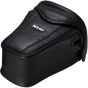 Nikon CF-DC4 Semi-Soft Case for D800 / D800E DSLRs with Lenses up to 18-135mm Zoom