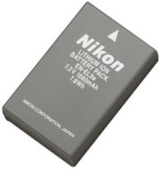 Nikon EN-EL9a Rechargeable Lithium-ion Battery Pack for the D-5000 DIGITAL SLR Cameras