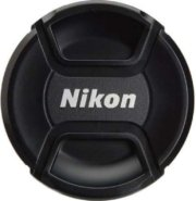 Nikon 67mm Snap-on Lens Cap (Replacement)