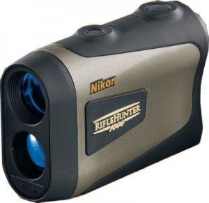 Nikon Rifle Hunter 1000 Rangefinder