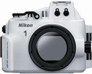Nikon WP-N1 Waterproof Case (Camera Housing) for Nikon 1 J1 and J2 Mirrorless Digital Cameras