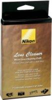 Nikon Lens Cleaner Wet Cloth