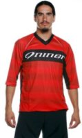 Niner All Mountain Stripes Jersey
