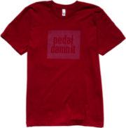 Niner Pedal Damn It T-Shirt - Short-Sleeve