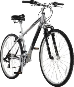montour men Nishiki montour hybrid bike - $24999 - the nishiki men's montour hybrid bike will provide you comfort during long and bumpy rides the soft foam saddle with a suspension seat post and coil.
