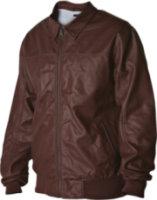 Nixon Rider Faux Leather Jacket