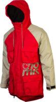 Nomis Stacked Jacket