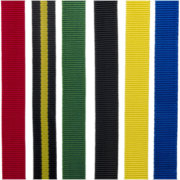 Northern River Supply 1  Colored Webbing