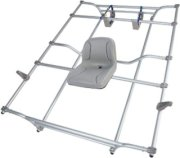 Northern River Supply Alley Cat Cataraft Frame-72Wx88L