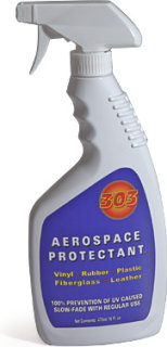 Northern River Supply 303 Aerospace Protectant