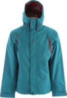 Oakley Goods Snowboard Jacket Aurora Blue