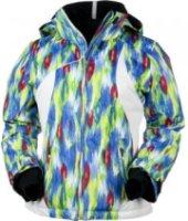 Obermeyer St. Tropez Insulated Ski Jacket