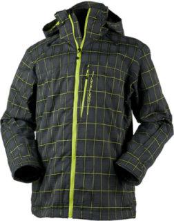 Obermeyer Stronghold Jacket