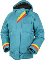 Obermeyer Alice Ski Jacket