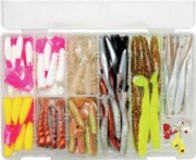 Offshore Angler 155-Piece Trout & Redfish Kit