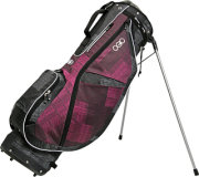 OGIO Featherlite Luxe Stand Bag