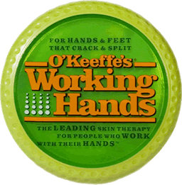O'keeffe's working hands coupon