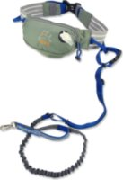 Olly Dog Mt. Tam Hands-Free Belt and Dog Leash
