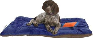 Olly Dog OllyDdog Plush Dog Bed - Large