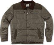 O'Neill Boulder Snap Front Jacket