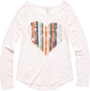 O'Neill Heart Of Gold L/S Tee