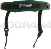 Op/Tech Pro Loop Strap for Digital SLR Cameras and Large Binoculars - Forest Green