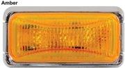 Optronics LED Sealed Side Marker Light for Trailers