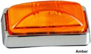Optronics or Side Light for Boat or Utility Trailer