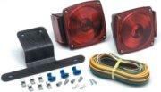 Optronics TL5RK Trailer Light Kit