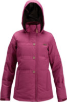 Orage Betthany Ski Jacket Heather Berry
