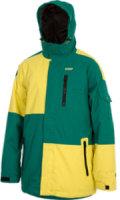 Orage TJ Pro Model Jacket Mar.Green/Lemon Medium