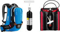 Ortovox Free Rider 26 ABS Backpack Package