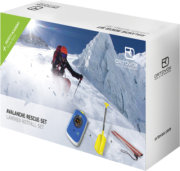 Ortovox Zoom+ Avalanche Rescue Package